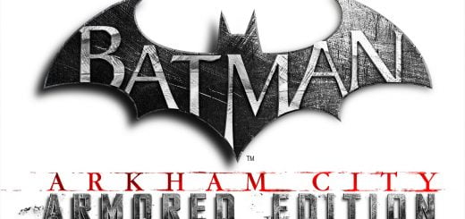 Batman_Arkham_City_-_Armored_edition_logo