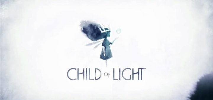 Test : Child of Light sur Wii U