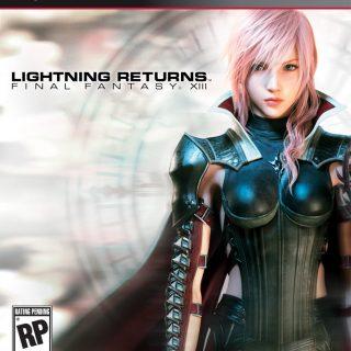 Lightning Return en ultra haute résolution pour ceux qui n'aiment pas le dematérialisé !