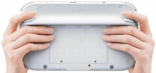 Wii U update