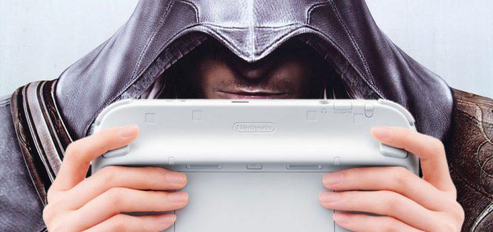 Ubisoft et la Wii U, une grande histoire d'amour...