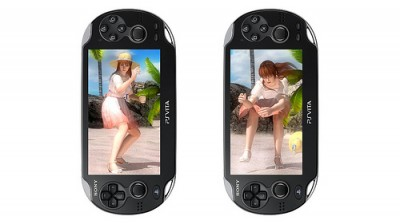 Un mode original et exclusif PS Vita !