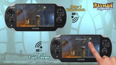 Un gameplay à la Wii U !