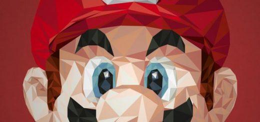 Simon-Delart-Video-Games-Portraits-Mario
