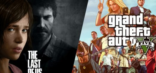The Last of Us ou GTA 5. Il va falloir choisir mes otakus !