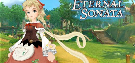 L'excellent Eternal Sonata pour moins de 5€ !