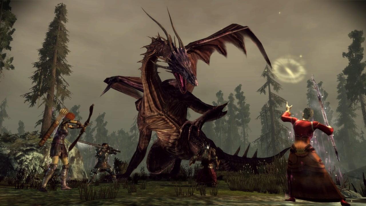 Miam ! Dragon Age Origins gratuit de façon légale !