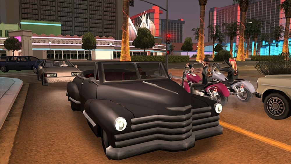 gta san andreas sur xbox 360 est sorti aujourd 39 hui 3 74. Black Bedroom Furniture Sets. Home Design Ideas