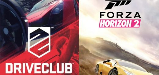 Dossier : Les jeux de courses sur Next Gen !