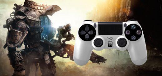 Jouez sur votre PC avec votre DualShock 4 avec Otakugame.fr !