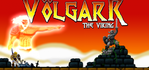 Volgarr the Viking offert sur le Xbox Live Gold !