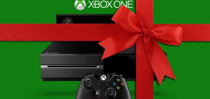 Amazon vous offre un jeu Xbox One !
