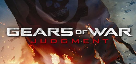 Gears of War Judgment à moins de 5€ !