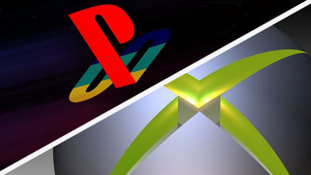 Playstation vs Xbox episode two : Les trolls contre-attaquent !