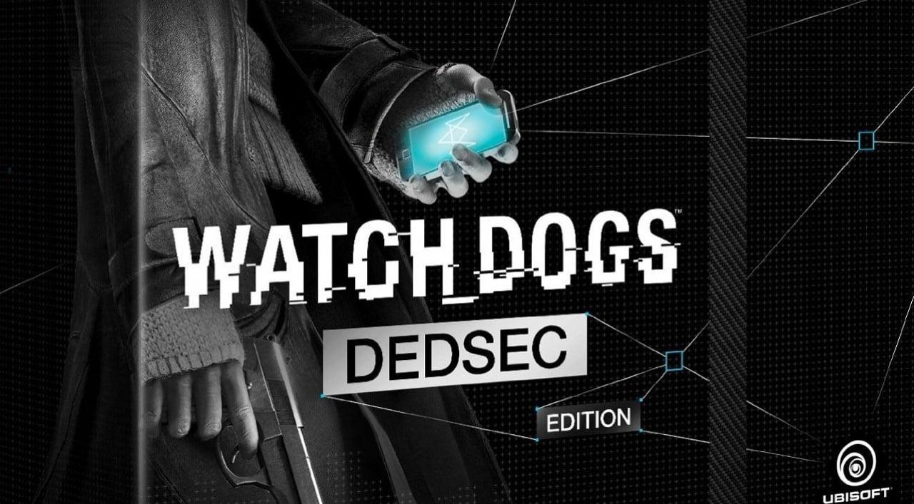 Watch Dogs edition collector DedSec en promotion !