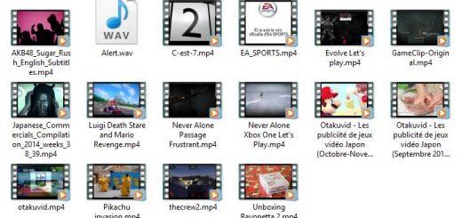 Streamer des MKV sur Xbox One ? C'est possible !