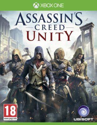 Assassin's Creed Unity à moins de 30¤ !