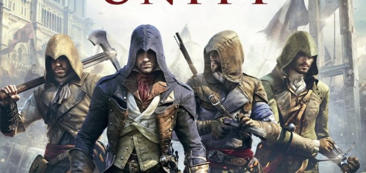 Assassin's Creed Unity à moins de 30¤ !