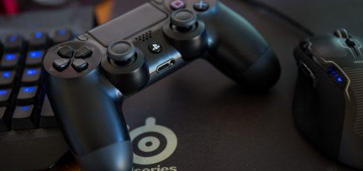 Utiliser la DS4 sur un PC Windows devient de plus en plus simple !