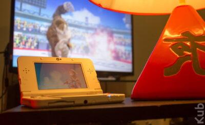 La New 3DS est la !
