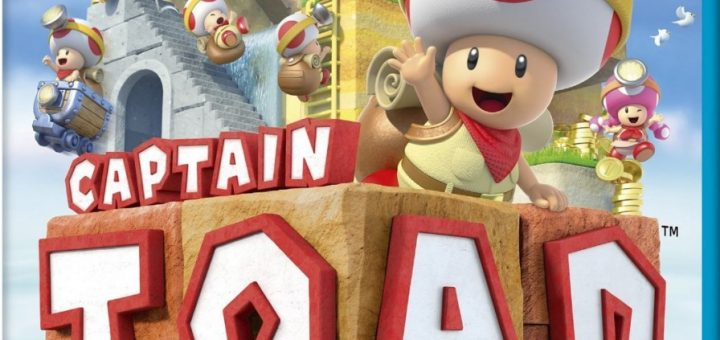 Captain Toad � 35¤ !