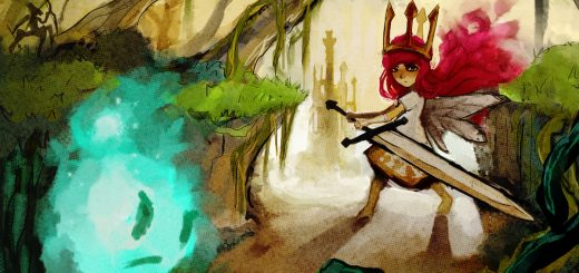 Child of Light à 4€89, un véritable cadeau de Noël !