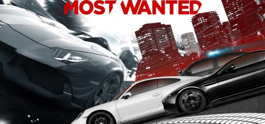 Need for Speed Most Wanted gratuit sur PS Vita !
