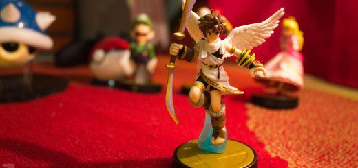 L'Amiibo Pit : L'Amiibo de trop ?