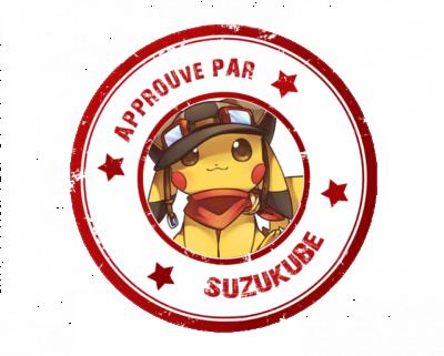 """Les offres """"Approuvés par SuzuKube"""""""