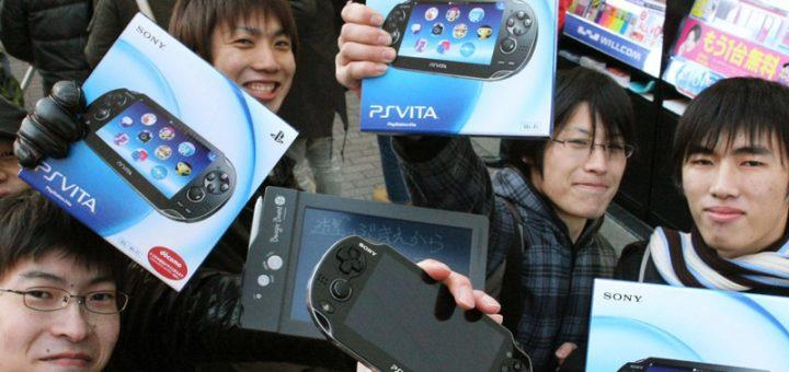 Le paradoxe Vita : Aim�e des joueurs, boud�e par le grand public...