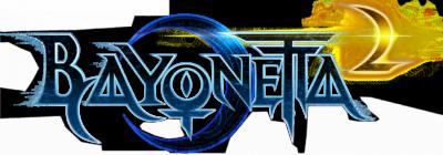 Logo Bayonetta 2