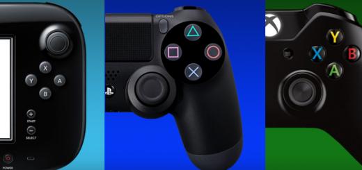 La PS4, la Xbox One et la Wii U sont sur Priceminister !