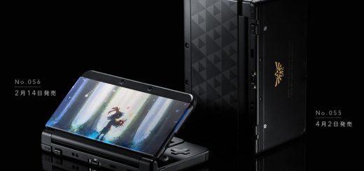 La coque Legend of Zelda prévue pour le 2 avril au Japon !