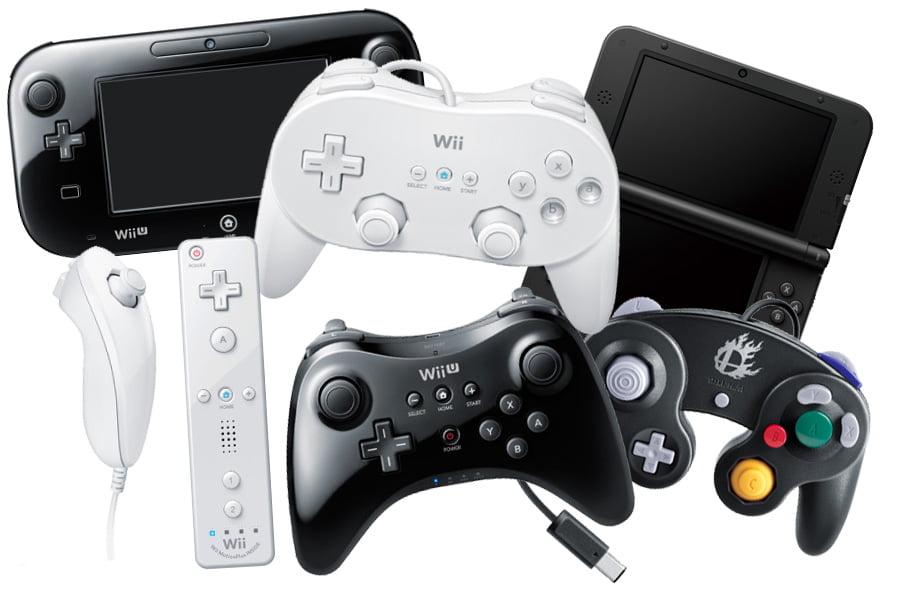 Wii U O Acheter Ses Manettes Moins Cher Et Lesquelles