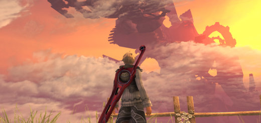 Xenoblade Chronicles sera le premier jeu exclusif new 3DS !