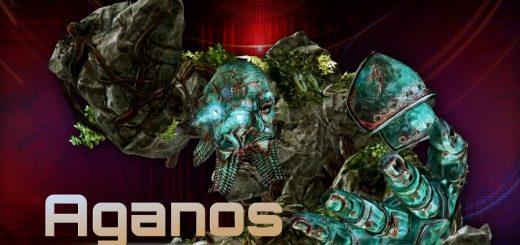 Killer Instinct Saison 2 : Trailer de présentation d'Aganos.