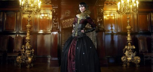 Un incroyable cosplay sur l'univers de Dragon Age !