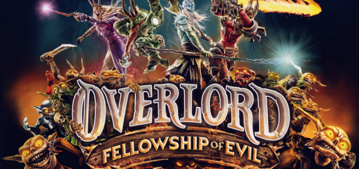 Overlord sur PS4, Xbox One et PC !