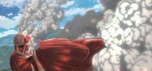 Bon plan : Les 2 premiers épisodes d'Attack on Titan en stream gratuit sur Wii U !