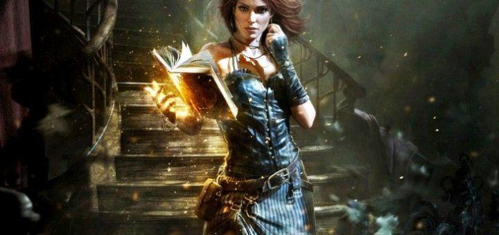 Envie de d�couvrir Triss ? D�marrez l'aventure Te Witcher 3 pour cela !
