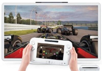 Concept Art de Project Cars sur Wii U