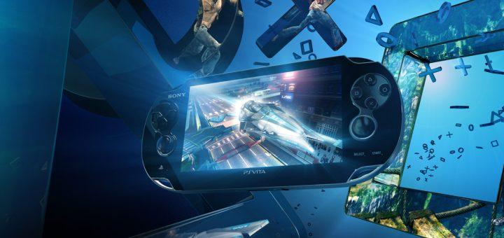 La PS Vita est d�somais une console portable pas tr�s ch�re...