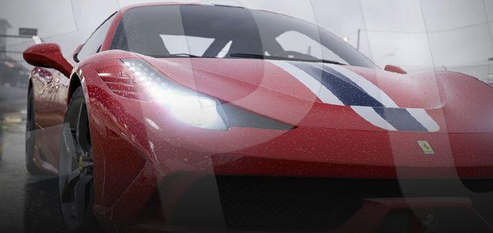 Leak de Forza 6 !