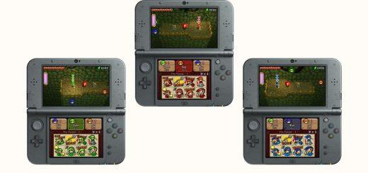 Zelda Tri Force Heroes : bien meilleur à trois !