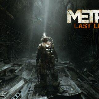 Metro Last Light, un excellent FPS selon la critique !
