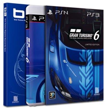 Gran Turismo 6 15th Anniversary