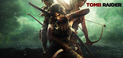 L'excellent Tomb Raider est toujours au top graphiquement sur Xbox 360 !
