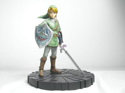 "La Figurine ""The Legend of Zelda : Twilight Princess"""