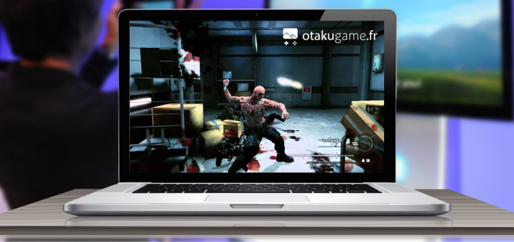Et c'est officiel : Devil's Third sortira sur PC au format Free-to-Play...