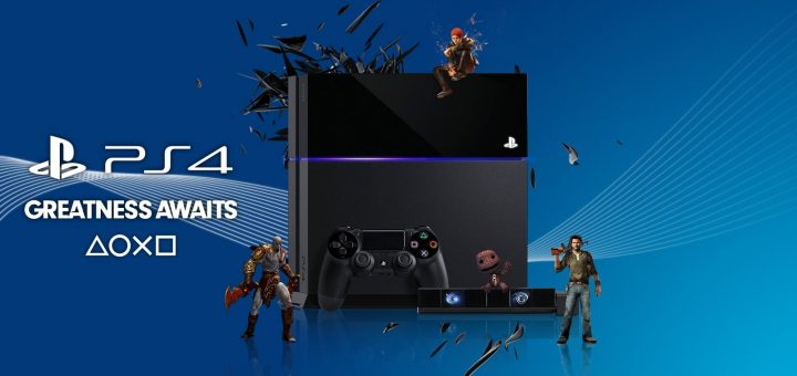 Des promos sur PS4 ? Oui c'est possible avec otakugame.fr !